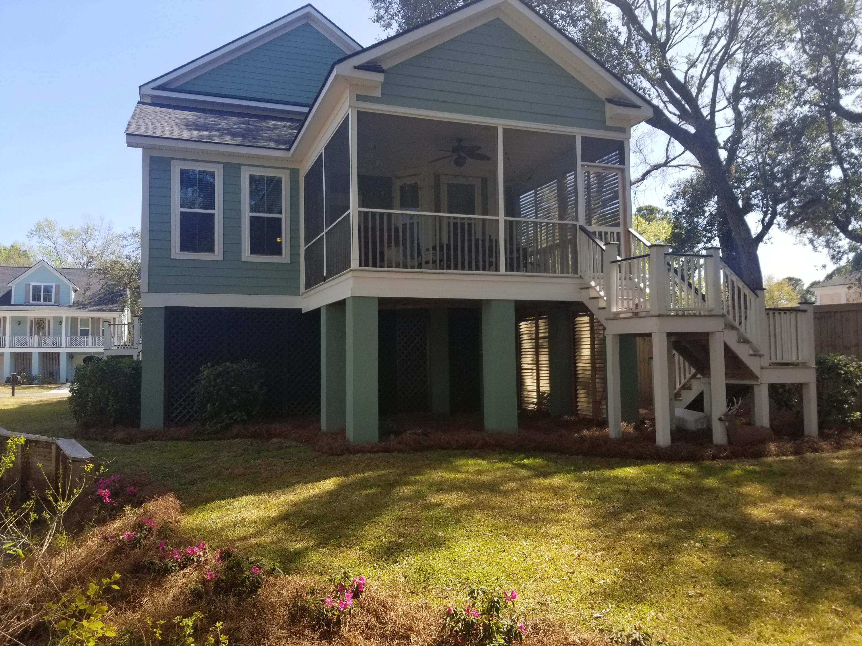 Cottages at Copahee Homes For Sale - 3700 Tip, Mount Pleasant, SC - 44