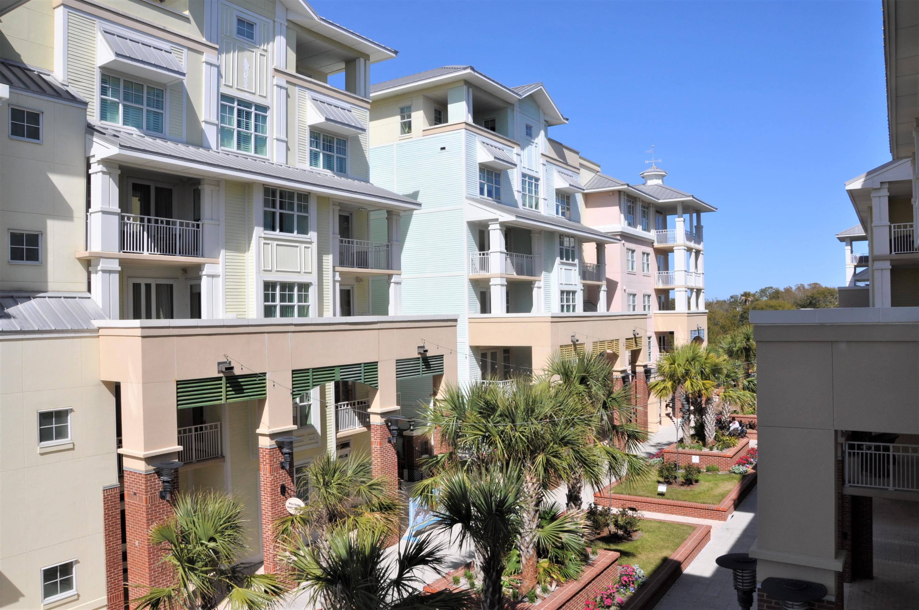 302 B Village At Wild Dunes Isle Of Palms, SC 29451