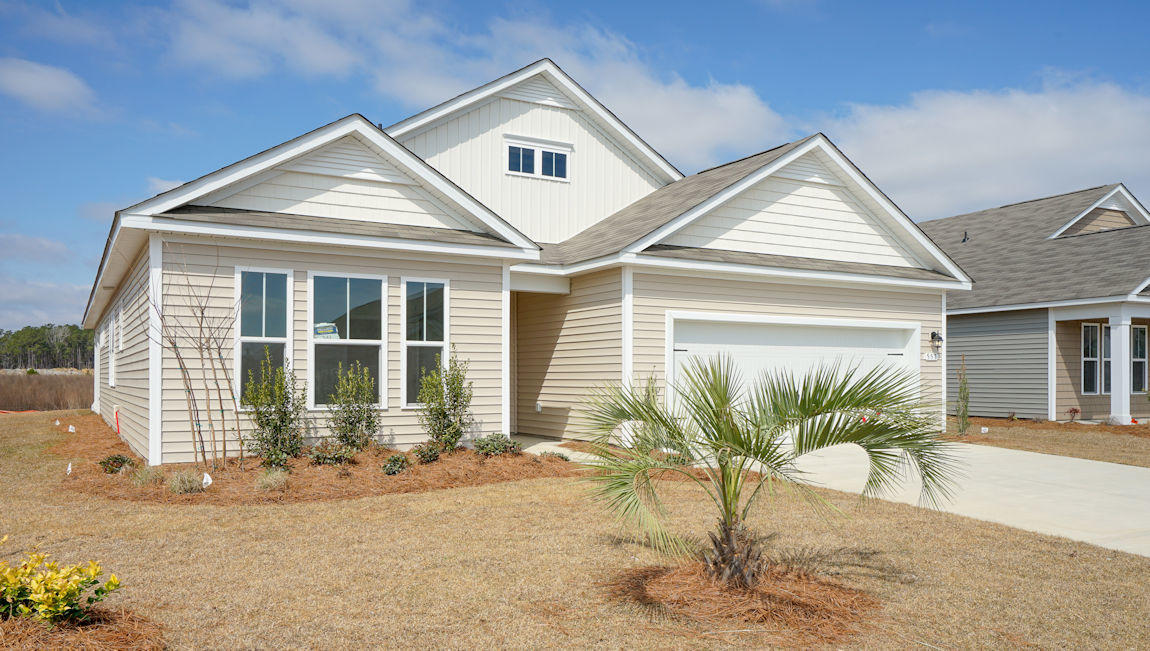 2742 Sunrose Lane Johns Island, SC 29455