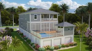 3404 Hartnett Boulevard, Isle of Palms, SC 29451