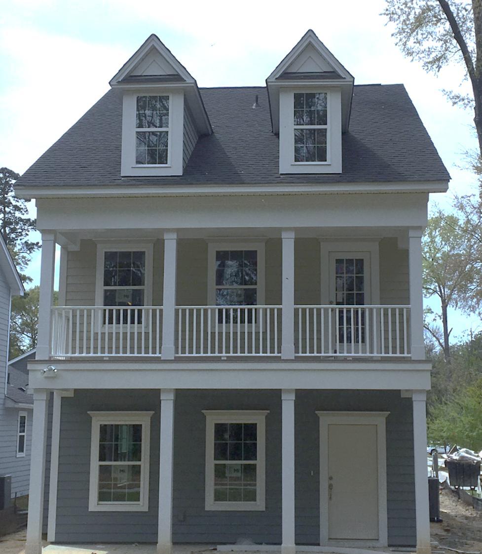 3110 Rivervine View Charleston, SC 29414