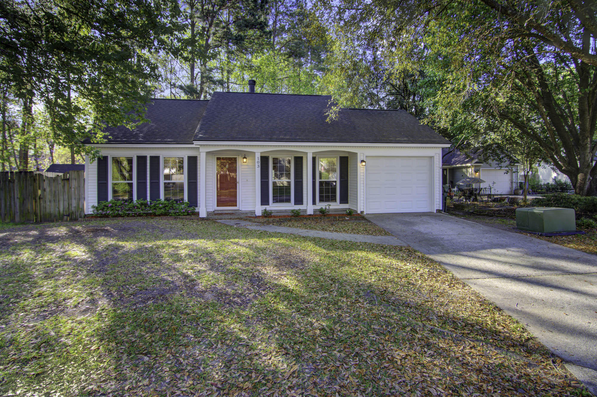 103 Severn Street Goose Creek, SC 29445