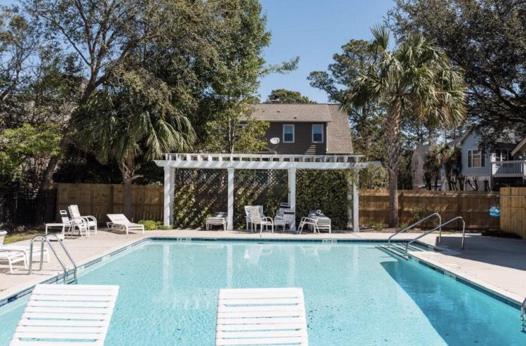 Oakhaven Plantation Homes For Sale - 1430 Inland Creek, Mount Pleasant, SC - 0