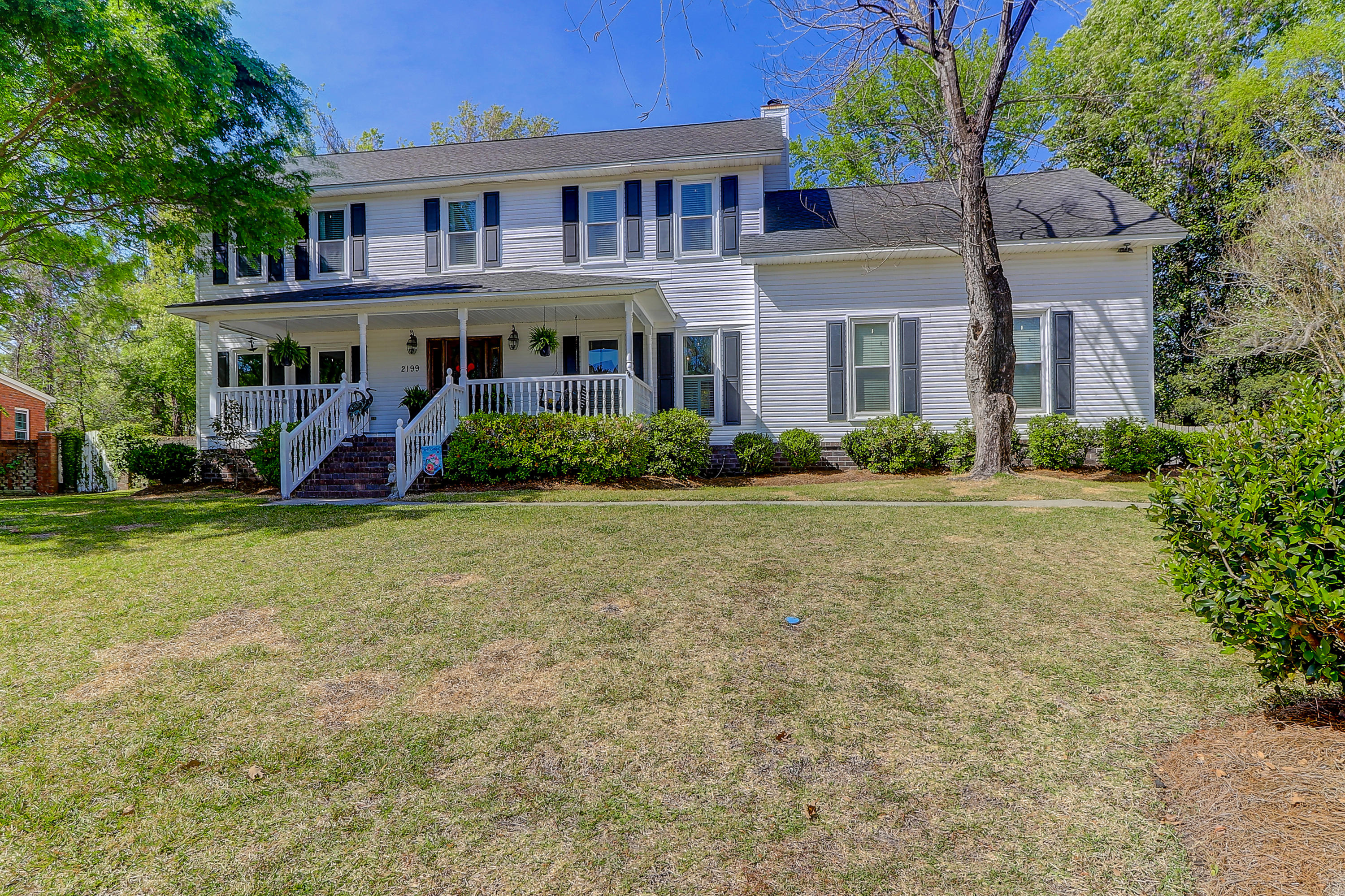 2199 Hunter Creek Drive Charleston, SC 29414