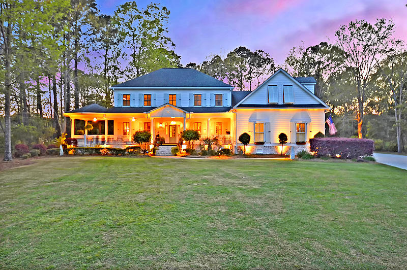 2107 Sewee Indian Court Mount Pleasant, SC 29466