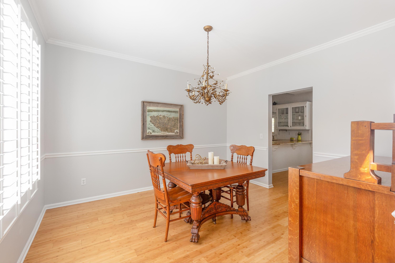 Brickyard Plantation Homes For Sale - 1170 Park View, Mount Pleasant, SC - 8