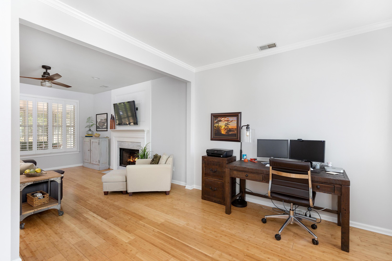 Brickyard Plantation Homes For Sale - 1170 Park View, Mount Pleasant, SC - 2