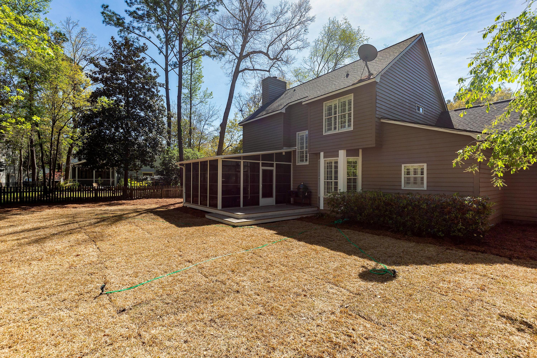 Brickyard Plantation Homes For Sale - 1170 Park View, Mount Pleasant, SC - 16