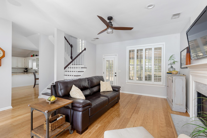 Brickyard Plantation Homes For Sale - 1170 Park View, Mount Pleasant, SC - 5