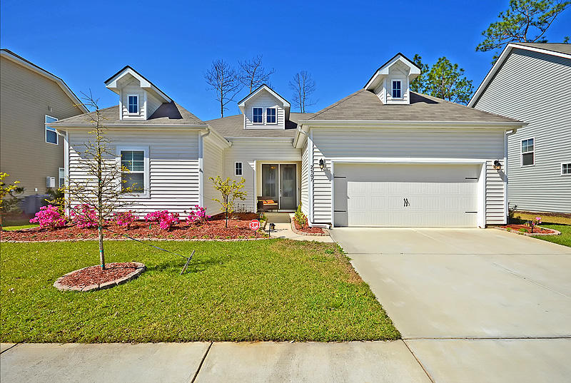 2507 Hummingbird Lane Summerville, SC 29483
