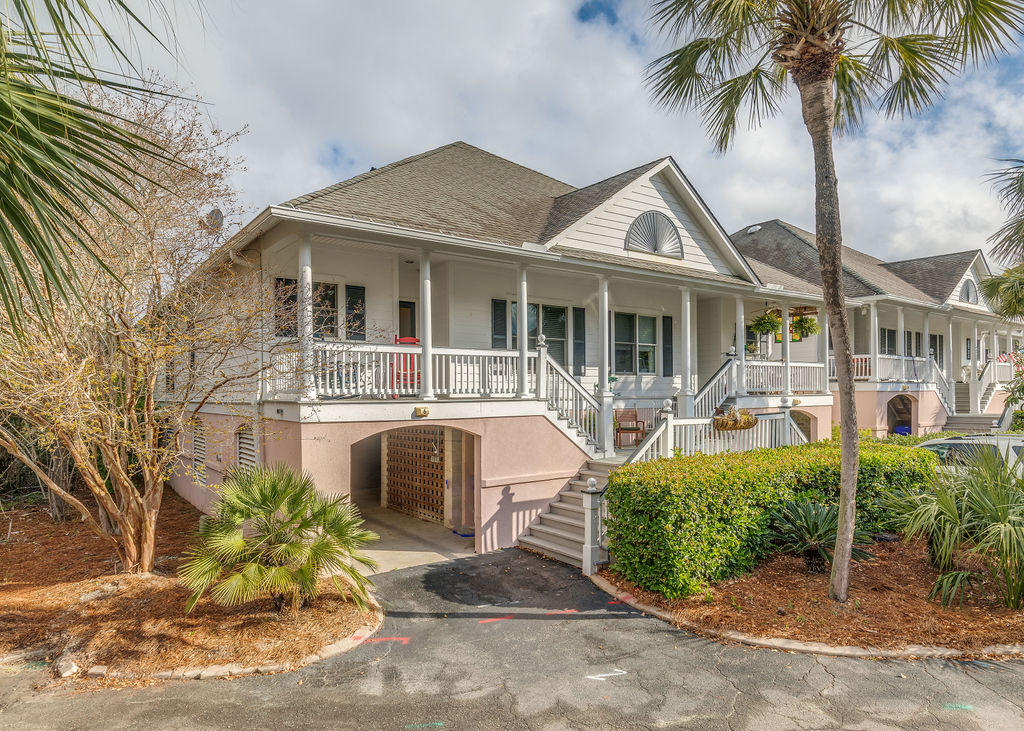 6 Links Clubhouse Court Isle Of Palms, SC 29451