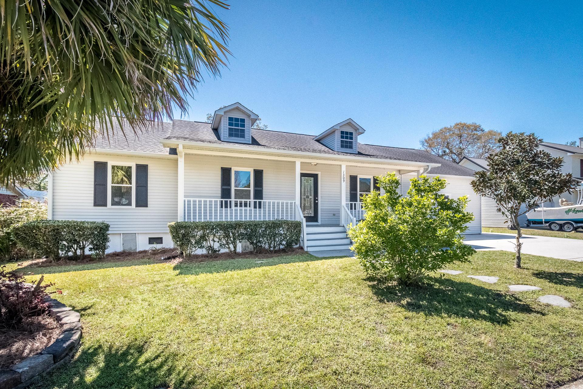1309 Shore Pine Drive Ladson, SC 29456