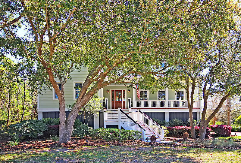 1704 Canyon Oaks Drive Mount Pleasant, Sc 29464