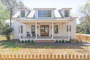 707 Mccants Drive, Mount Pleasant, SC 29464