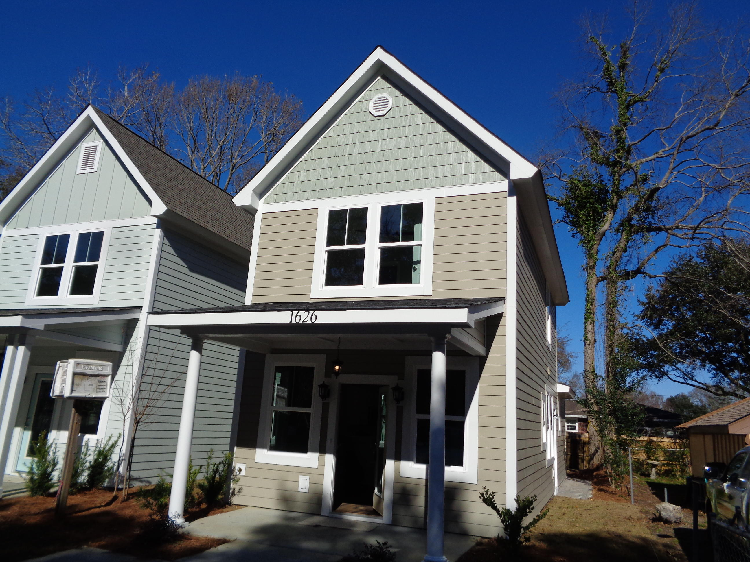 1626 Wappoo Drive Charleston, SC 29407