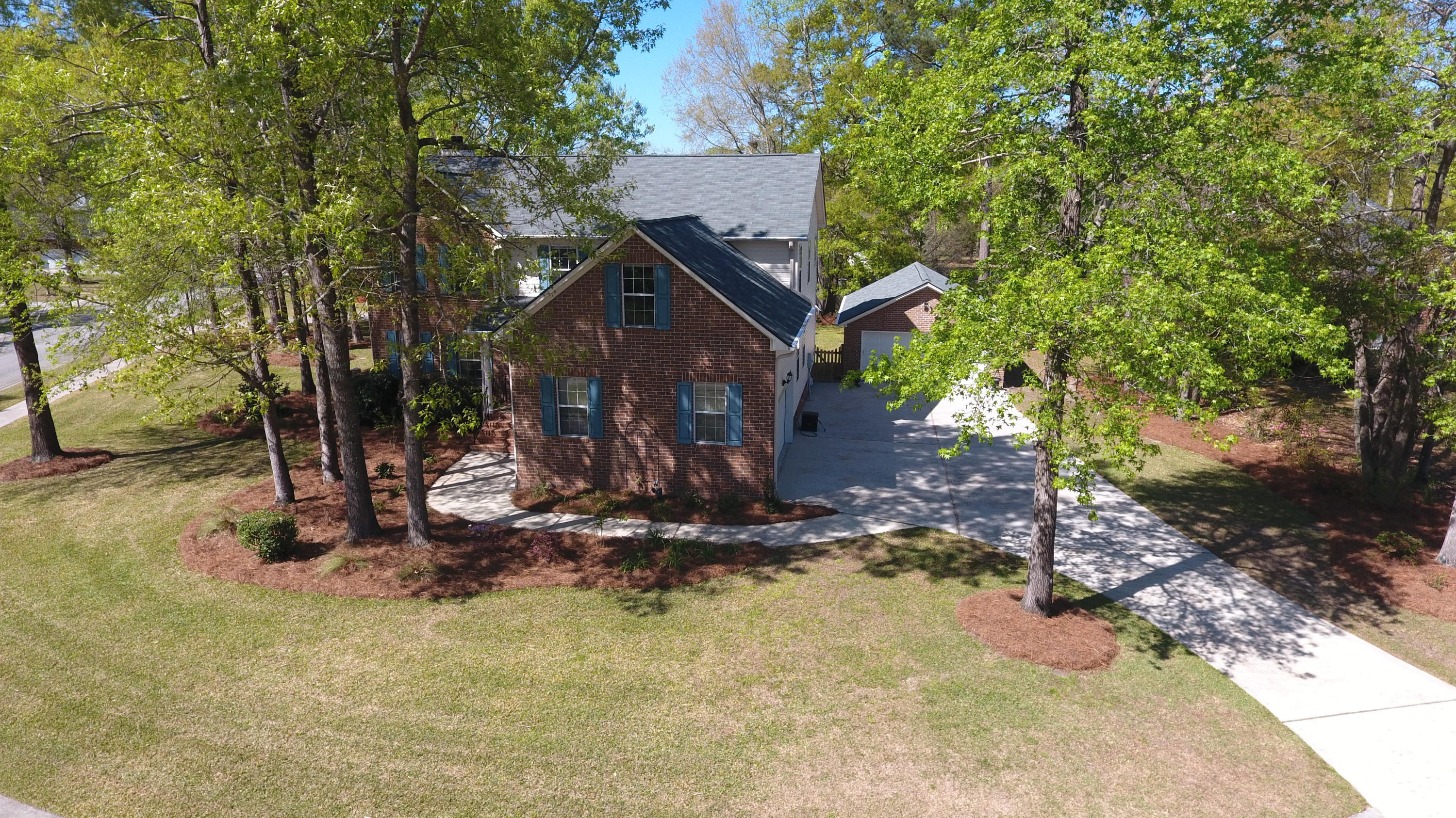 109 Keighley Drive Goose Creek, SC 29445