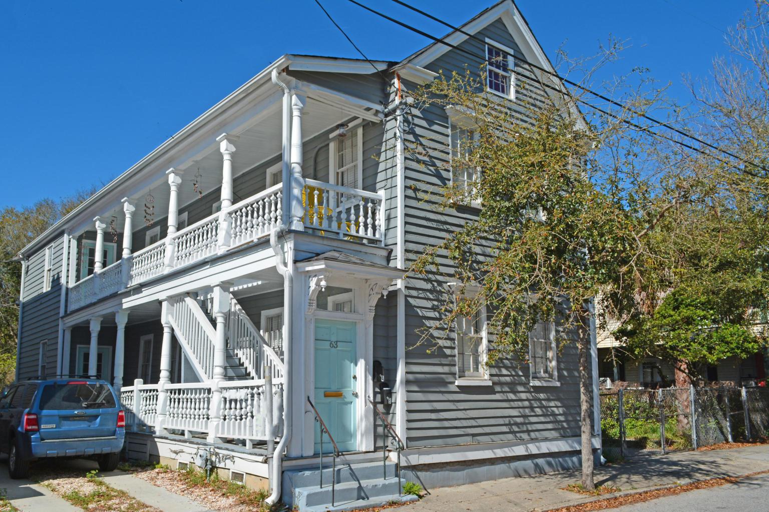 63 Drake Street Charleston, SC 29403