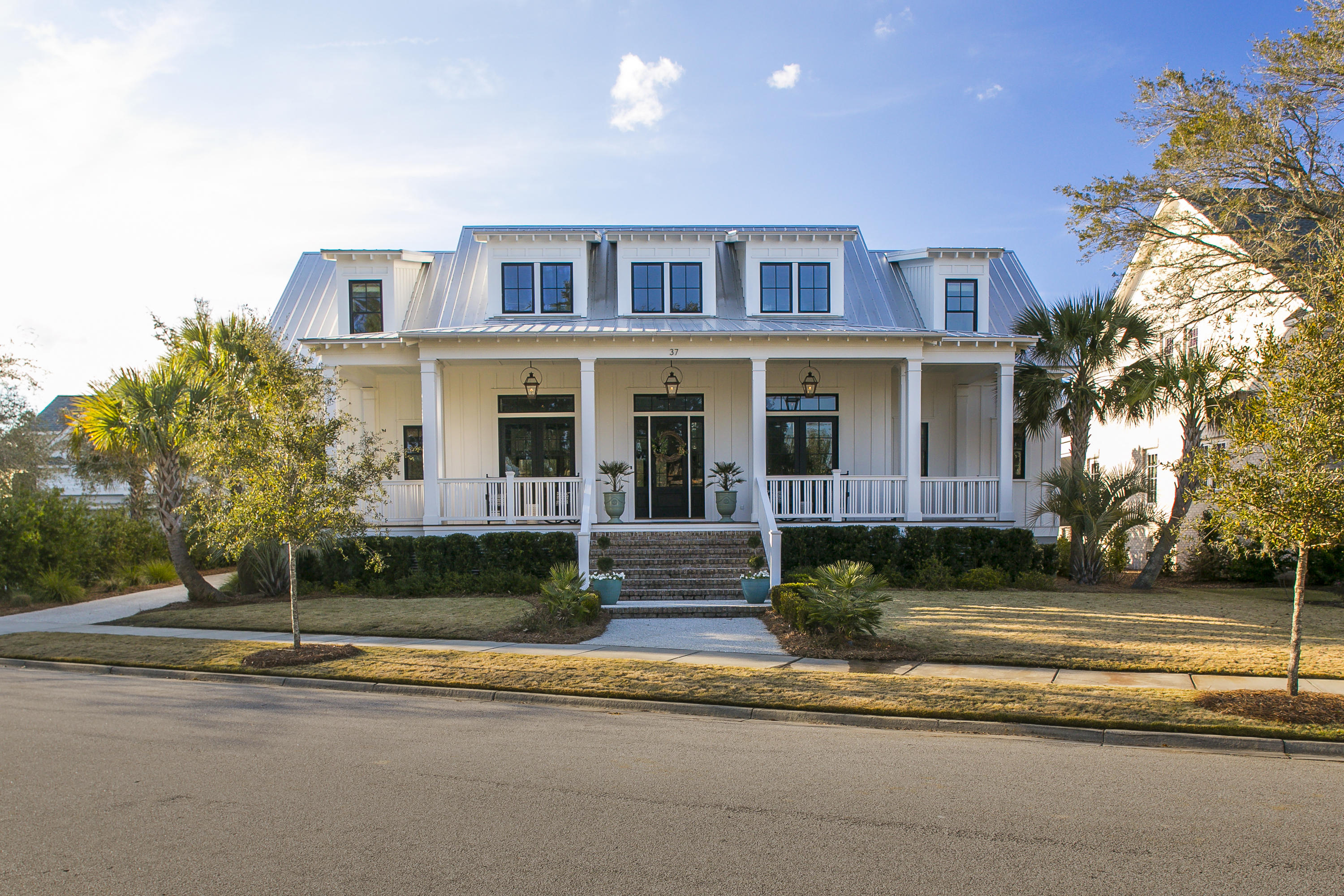 37 Iron Bottom Lane Charleston, SC 29492