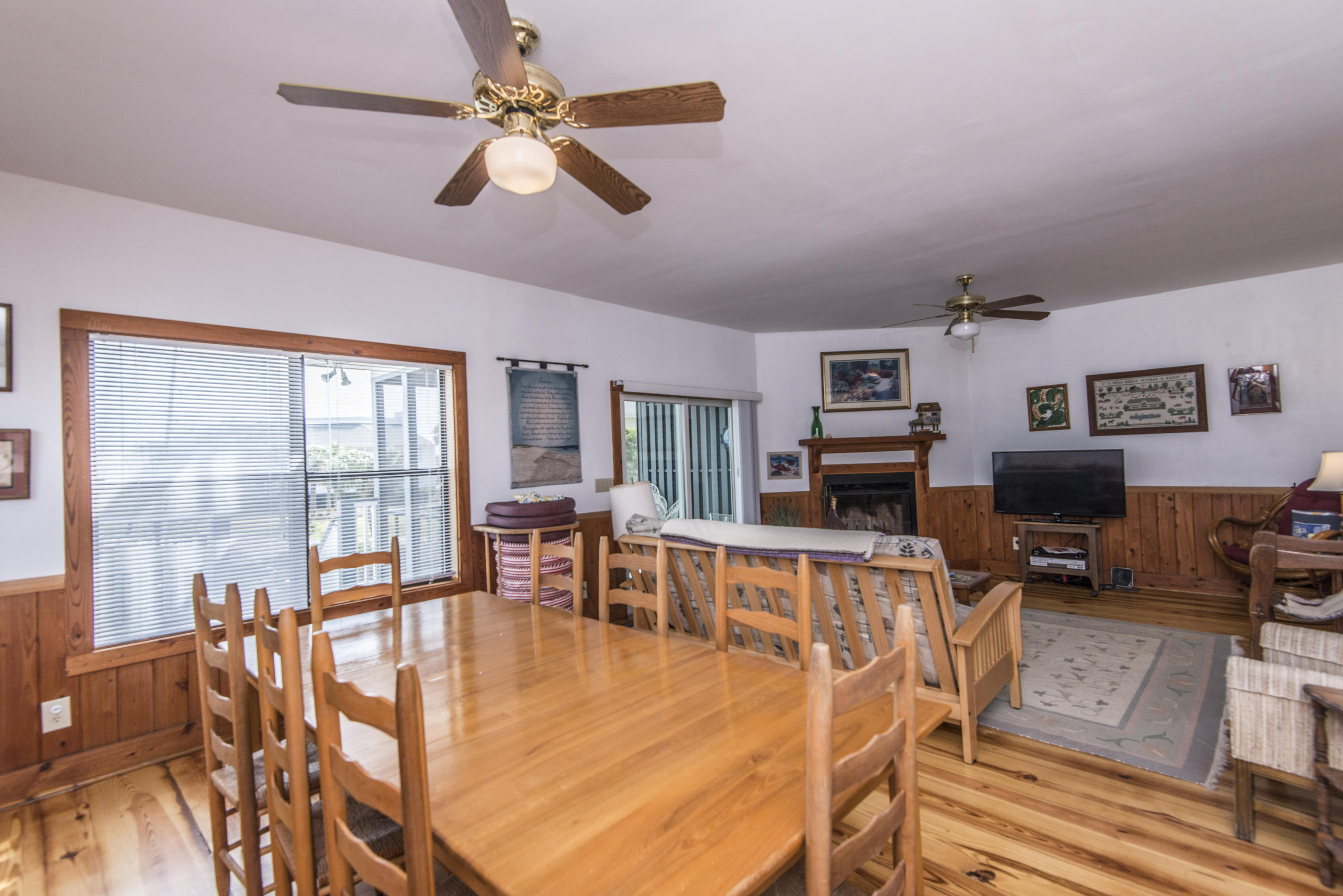 3603 Yacht Club Road UNIT A Edisto Beach, SC 29438