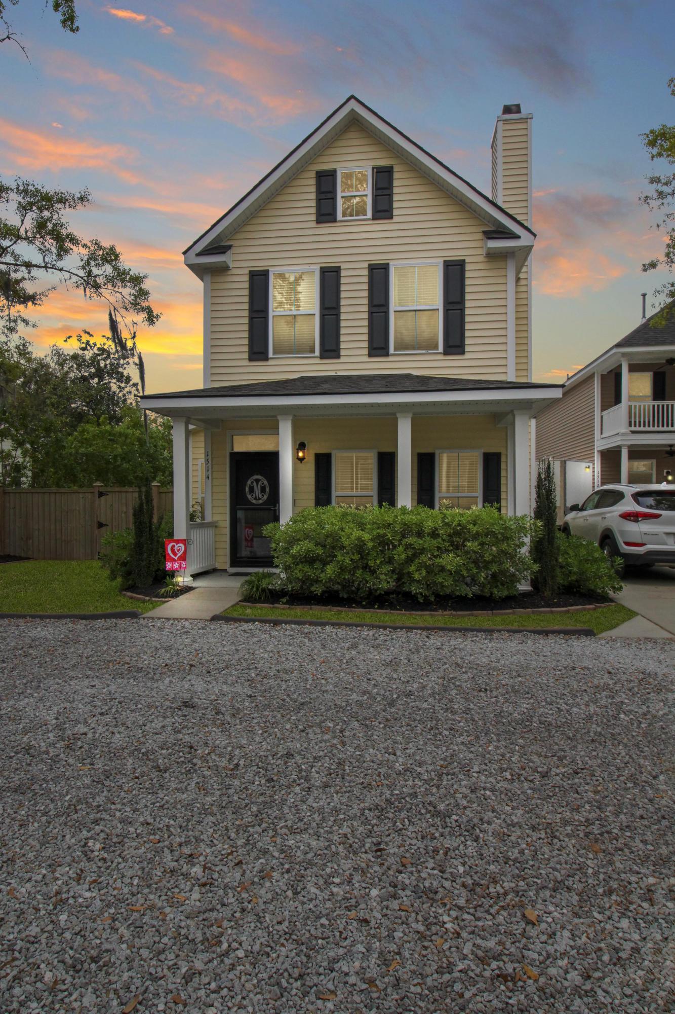 1514 Morgan Campbell Court Charleston, SC 29407