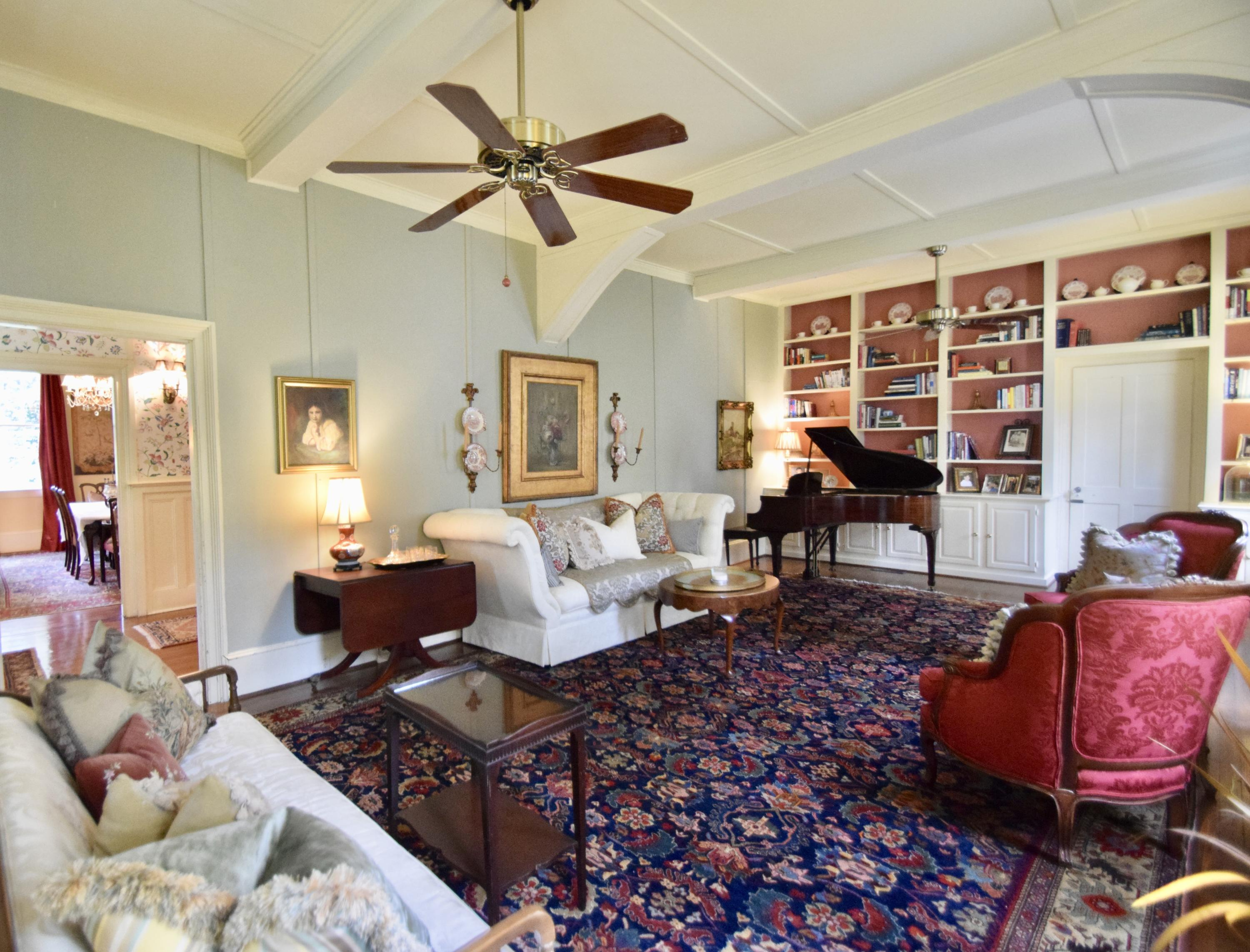 Historic District Homes For Sale - 115 Briarwood, Summerville, SC - 27