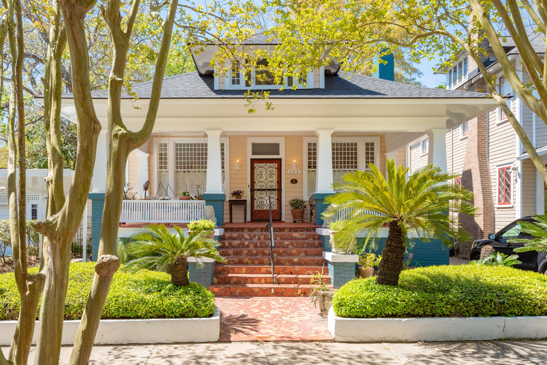 329 President Street Charleston, SC 29403