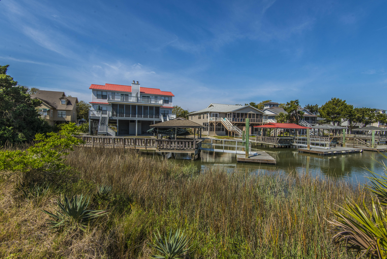 Edisto Beach Homes For Sale - 3603 Yacht Club, Edisto Beach, SC - 2