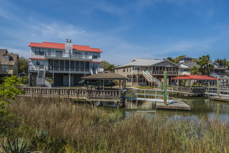 Edisto Beach Homes For Sale - 3603 Yacht Club, Edisto Beach, SC - 0