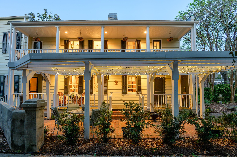 178 Queen Street Charleston, SC 29401