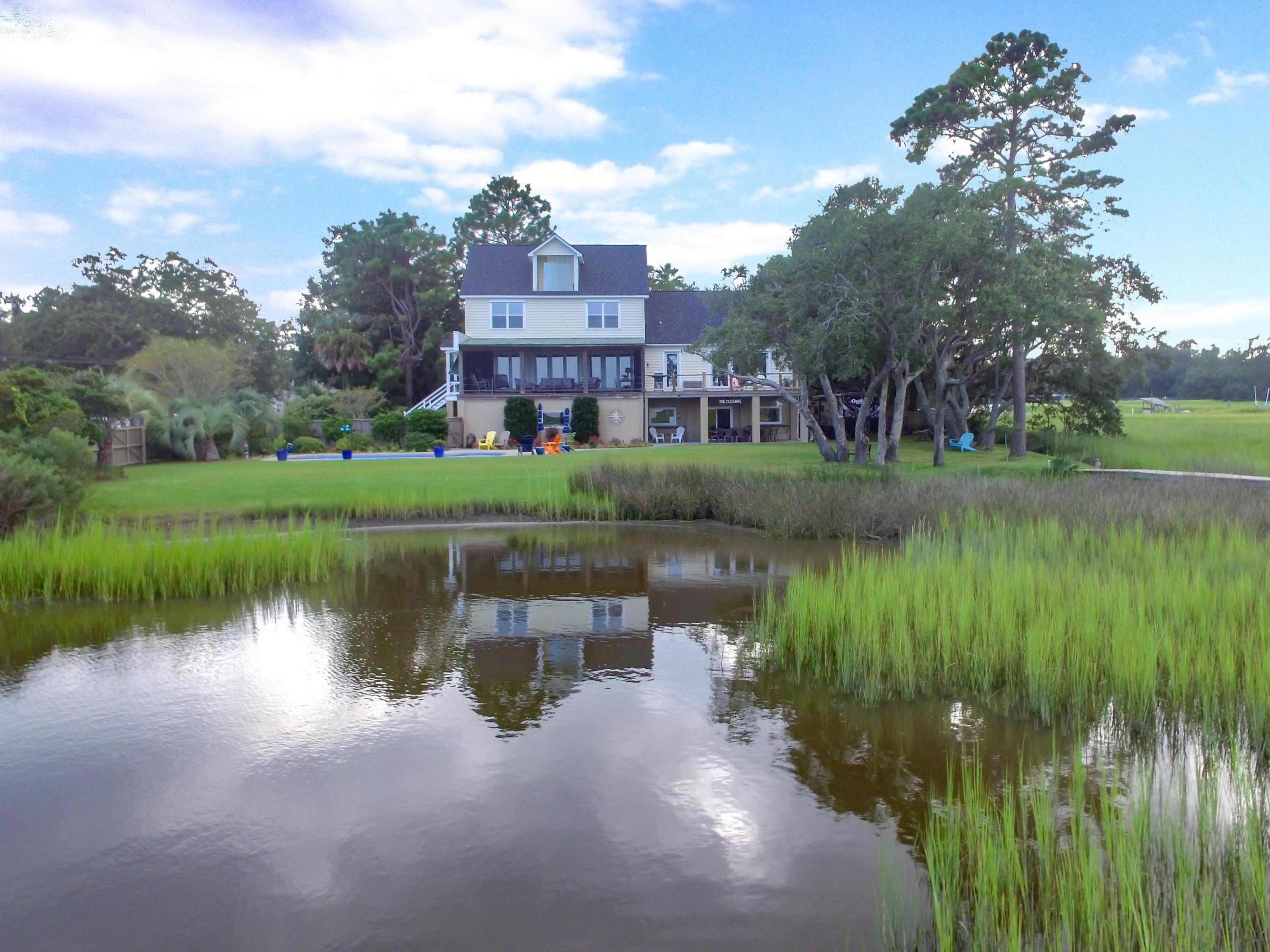 Bayfront Homes For Sale - 1528 Hunley, Charleston, SC - 35