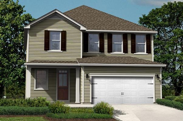 356 Slidel Street Summerville, SC 29485