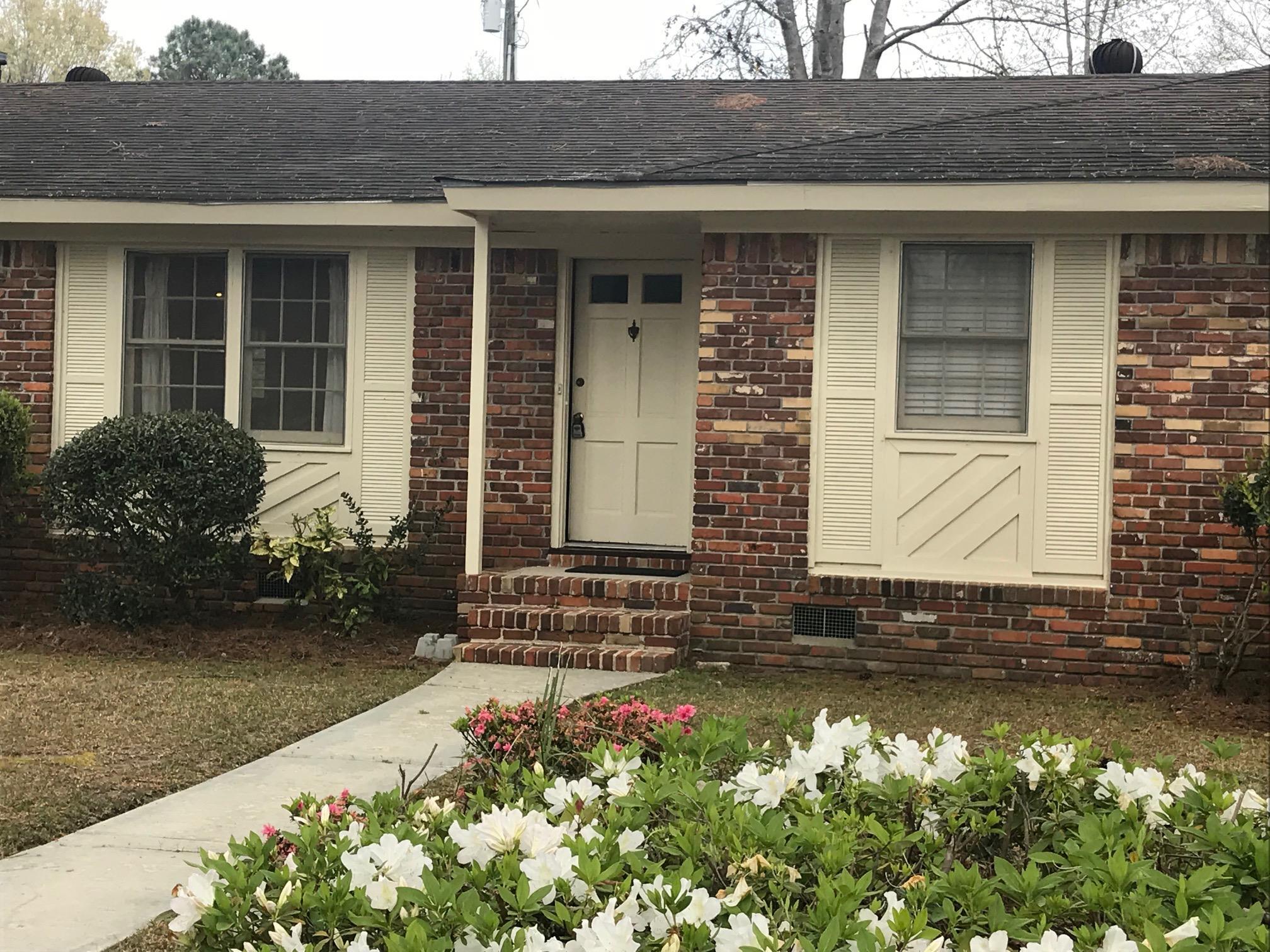 1079 Orange Grove Road Charleston, SC 29407