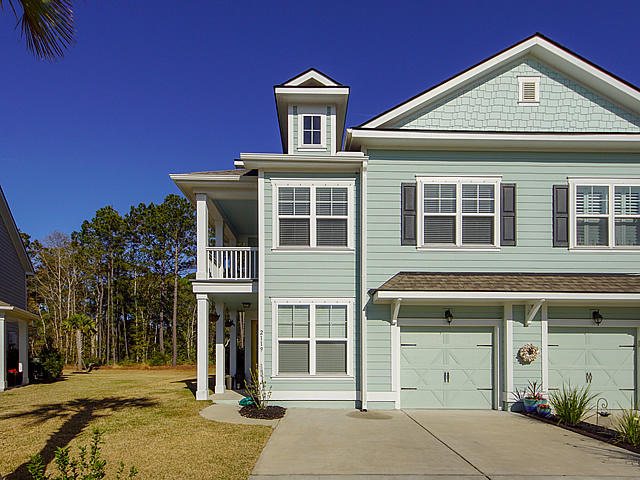 2119 Oyster Reef Lane Mount Pleasant, SC 29466