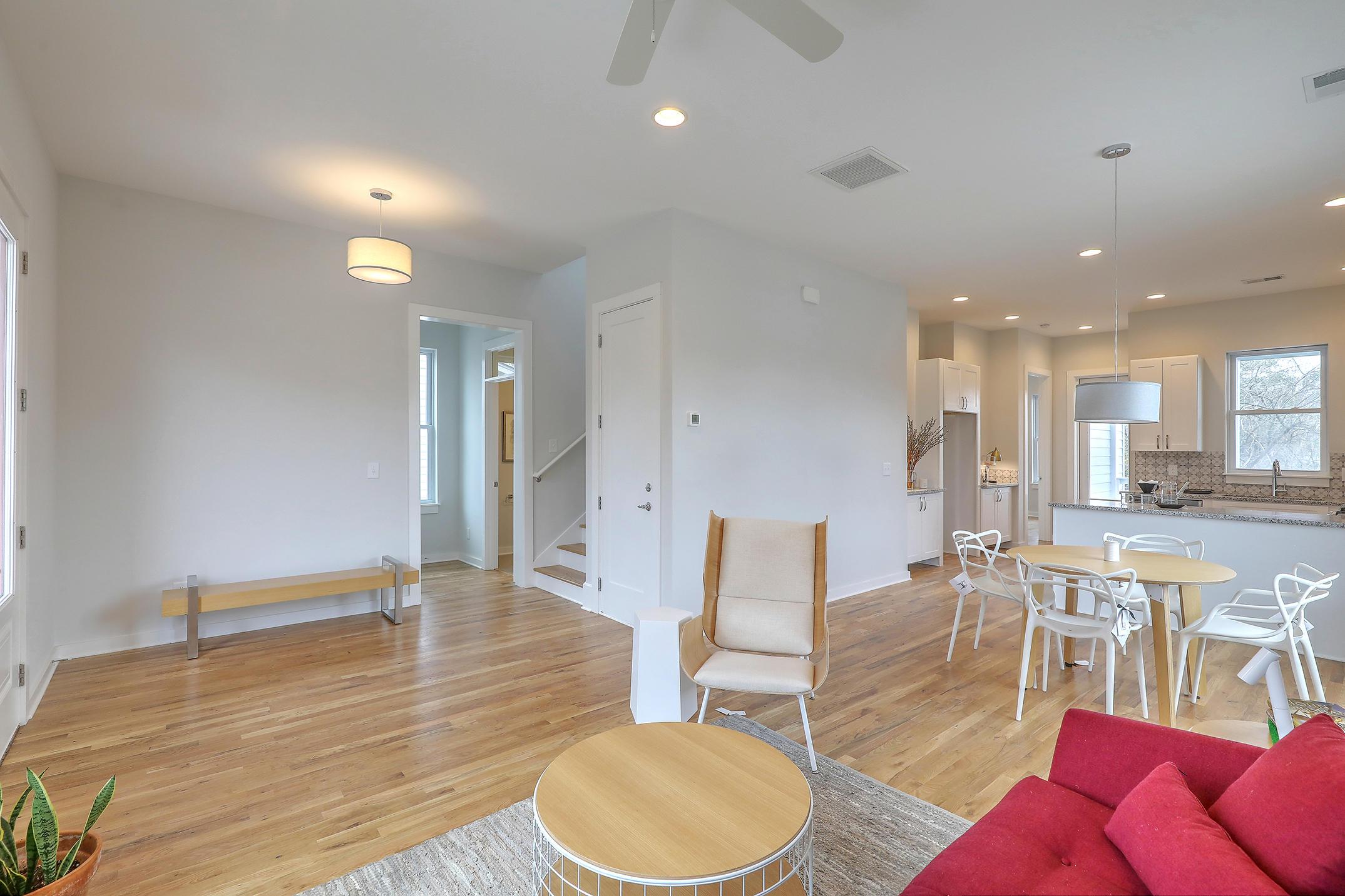 Park Circle Homes For Sale - 4440 Oakwood, North Charleston, SC - 2