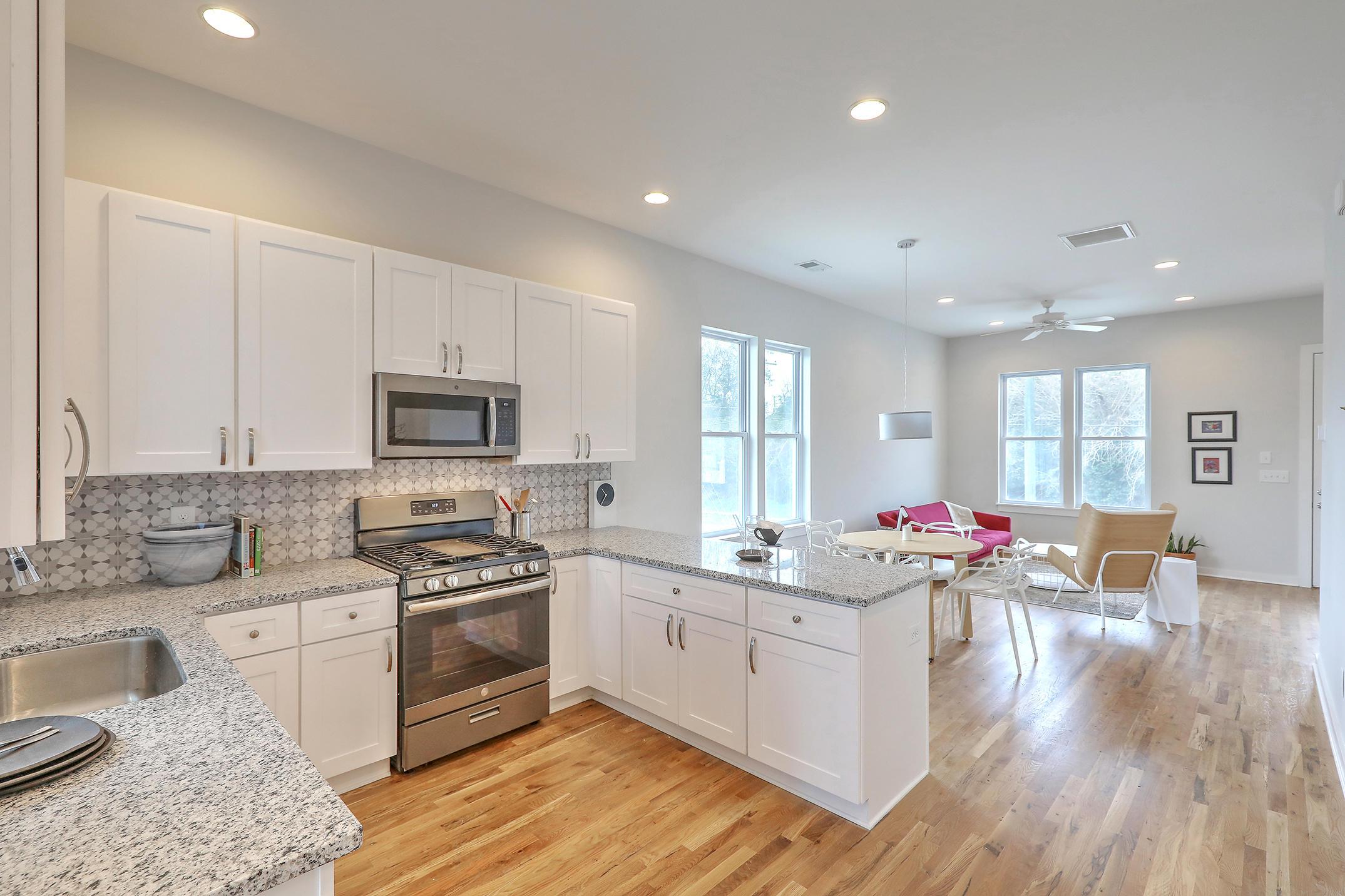Park Circle Homes For Sale - 4440 Oakwood, North Charleston, SC - 3