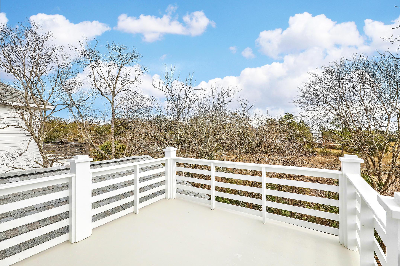 Park Circle Homes For Sale - 4440 Oakwood, North Charleston, SC - 4
