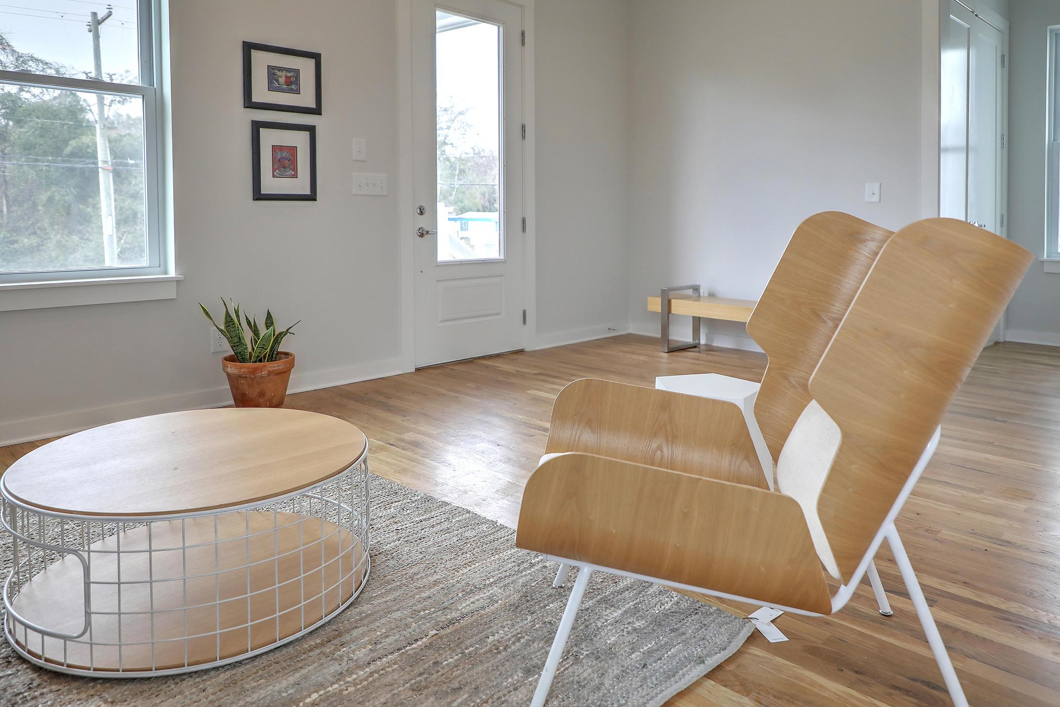 Park Circle Homes For Sale - 4440 Oakwood, North Charleston, SC - 7