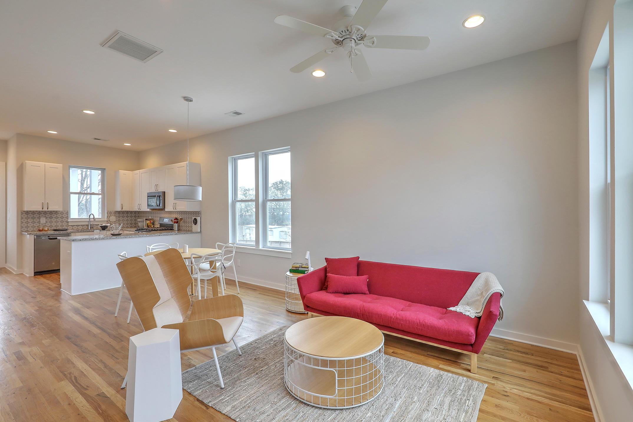Park Circle Homes For Sale - 4440 Oakwood, North Charleston, SC - 8