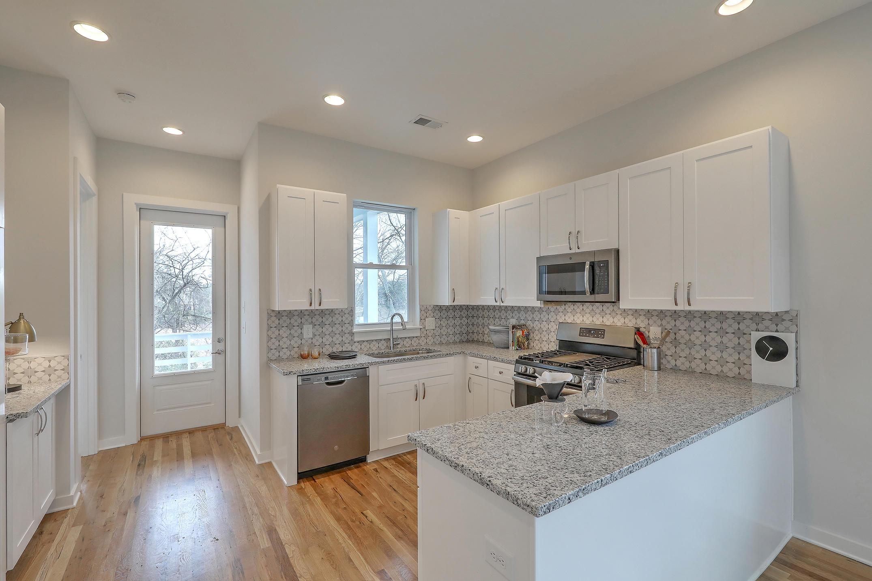 Park Circle Homes For Sale - 4440 Oakwood, North Charleston, SC - 11