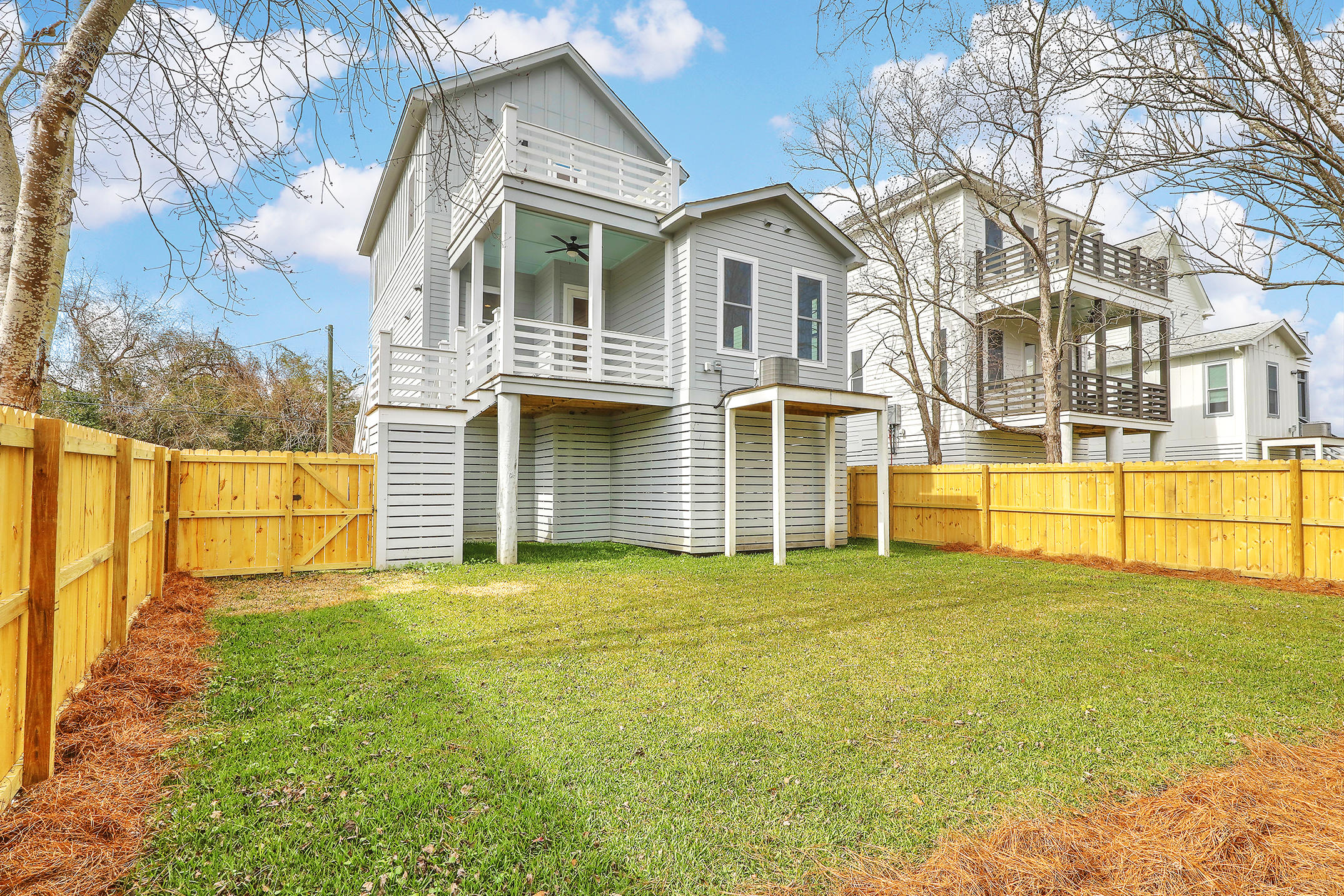 Park Circle Homes For Sale - 4440 Oakwood, North Charleston, SC - 23