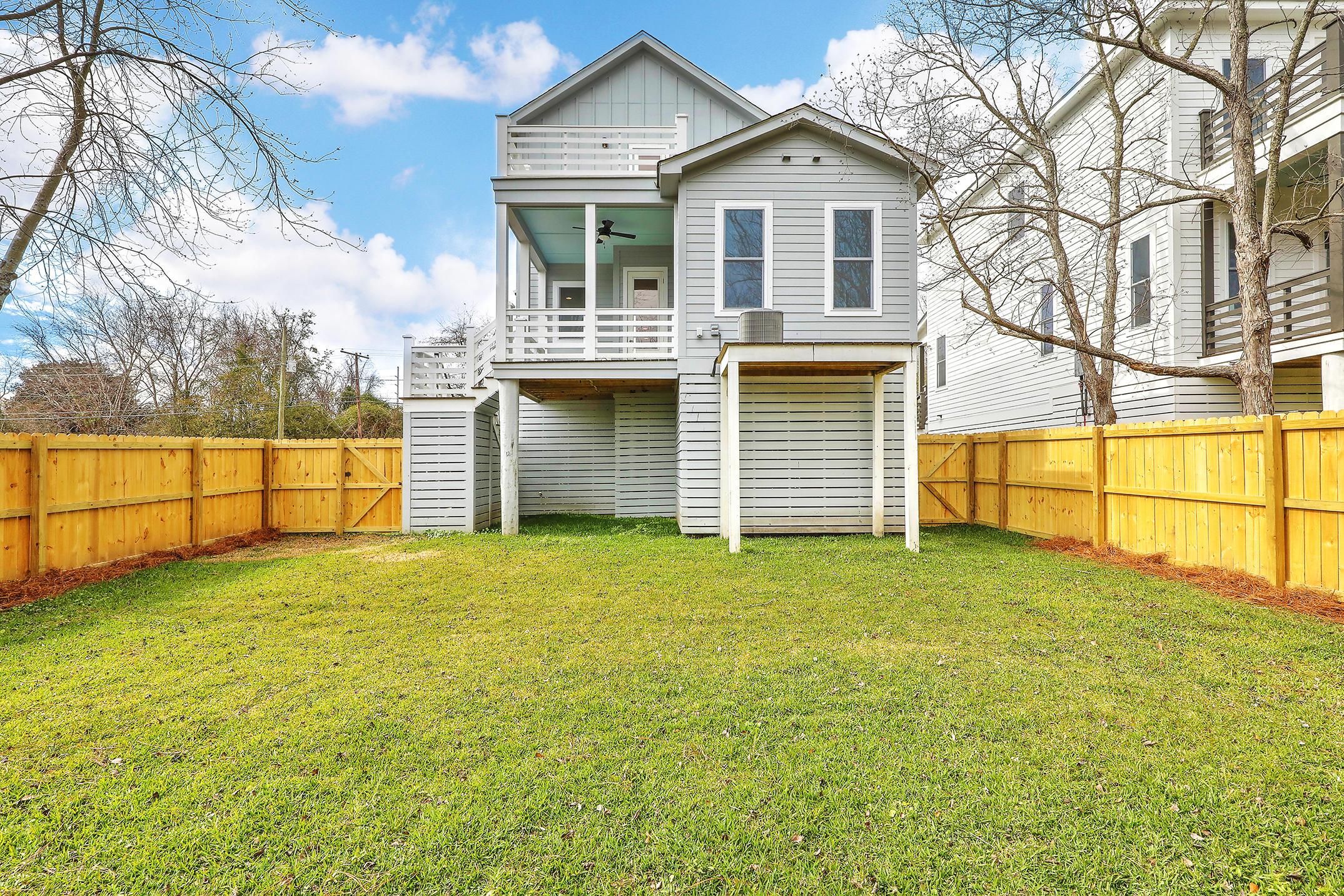 Park Circle Homes For Sale - 4440 Oakwood, North Charleston, SC - 24