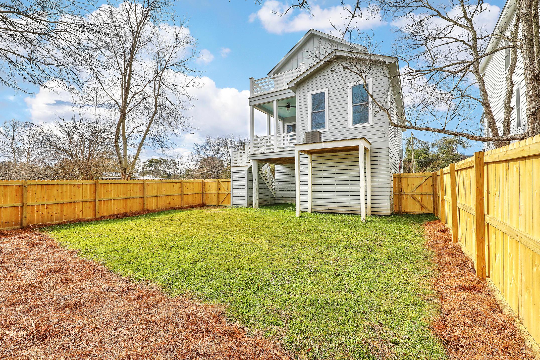 Park Circle Homes For Sale - 4440 Oakwood, North Charleston, SC - 25
