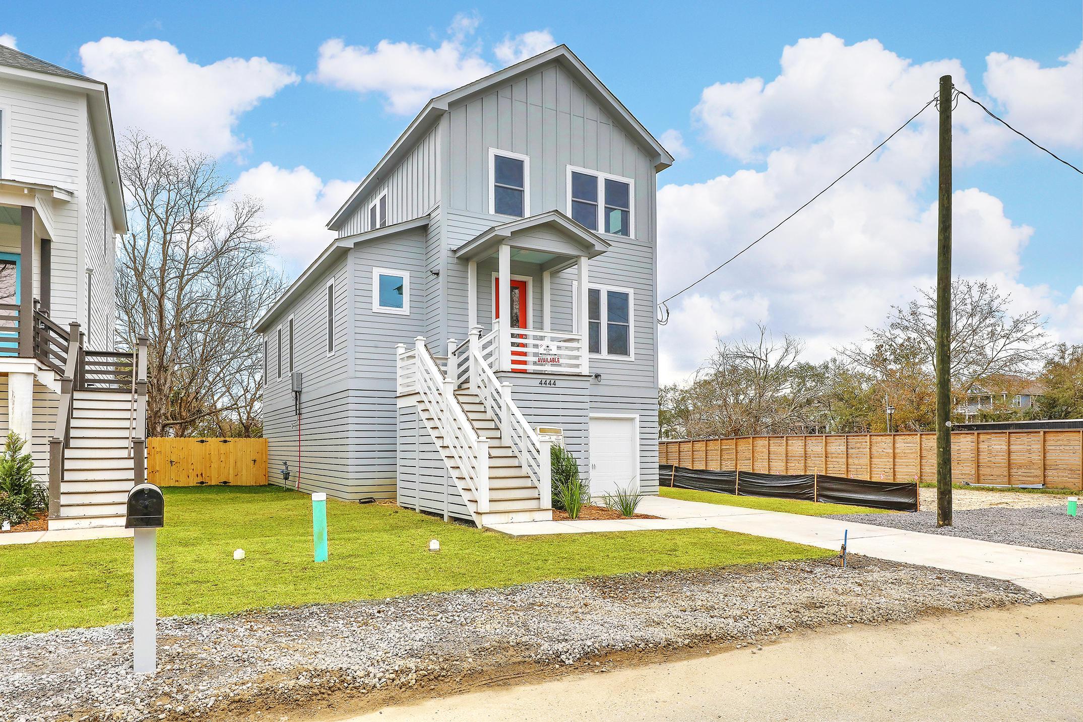 Park Circle Homes For Sale - 4440 Oakwood, North Charleston, SC - 27