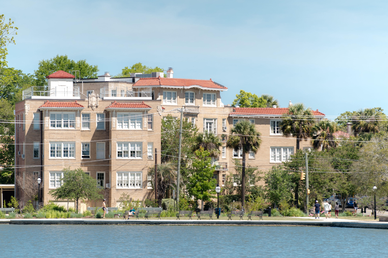 Berkeley Court Homes For Sale - 63 Rutledge, Charleston, SC - 1