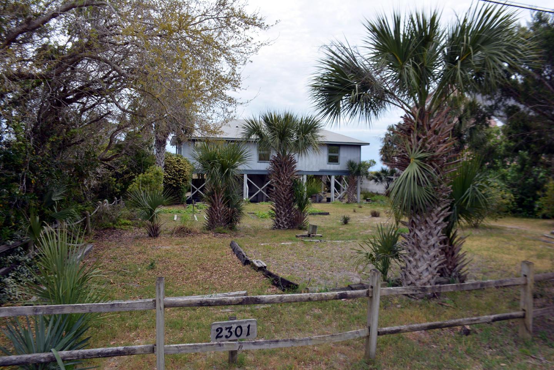 2301 Point Street Edisto Island, SC 29438