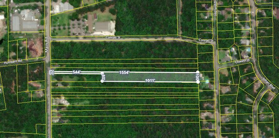 Main Road Johns Island, SC 29455