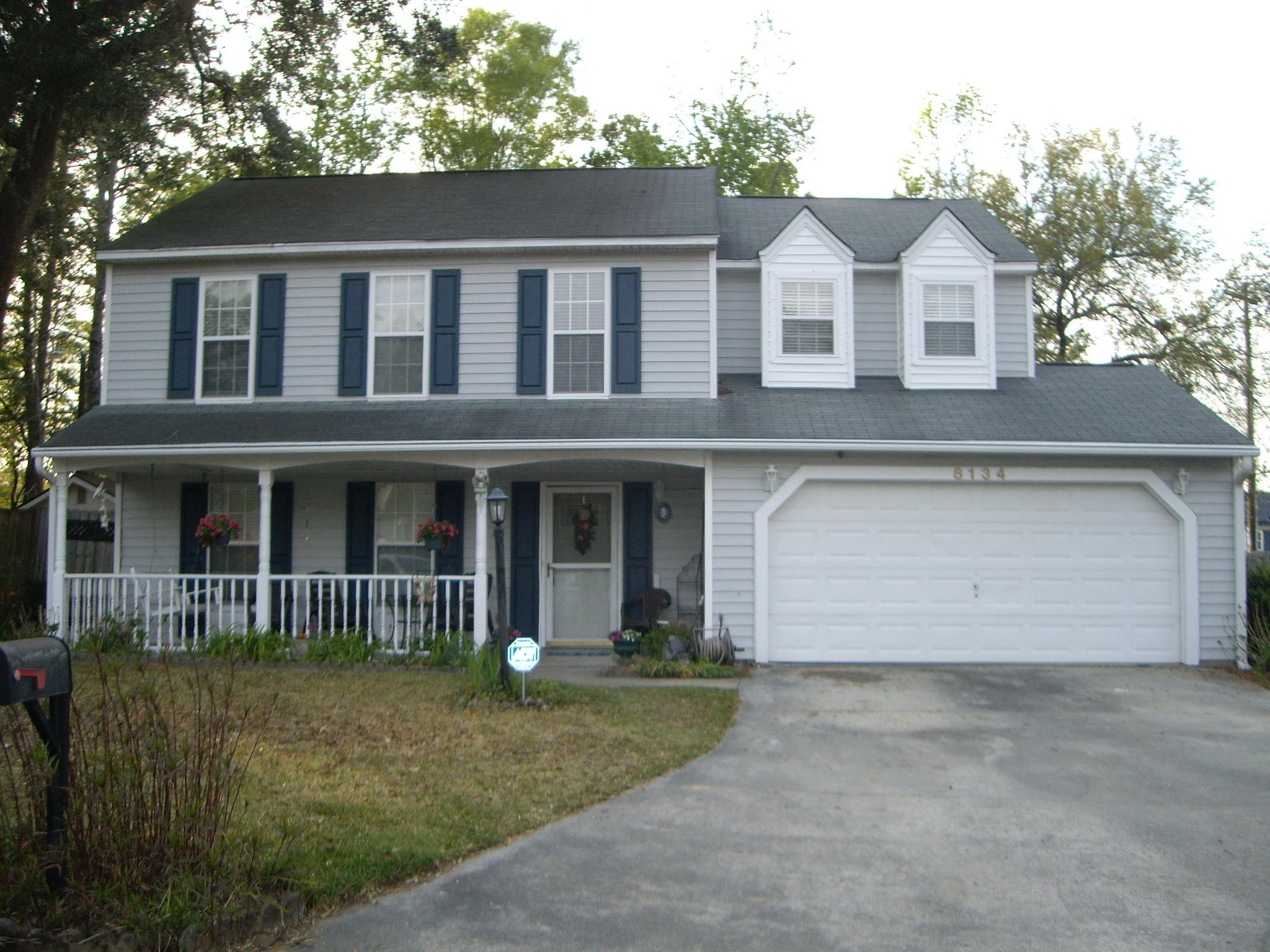 8134 Lansbury Court Charleston, Sc 29420