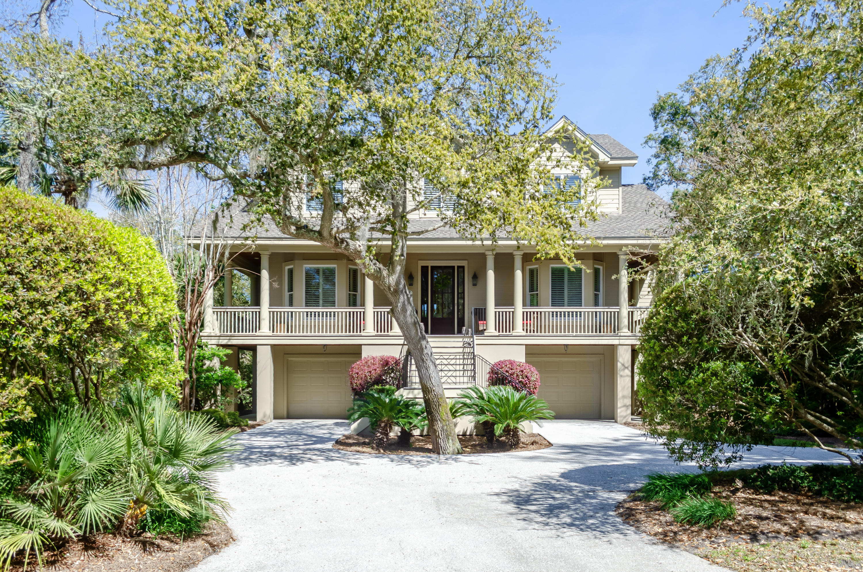 128 Turnberry Lane Kiawah Island, SC 29455