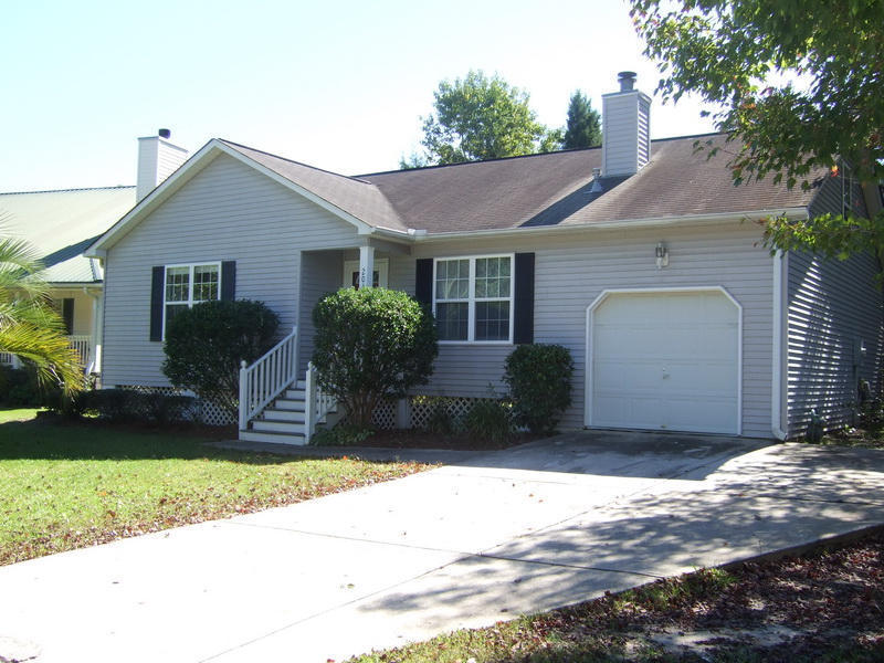 203 Amberjack Way Summerville, SC 29485