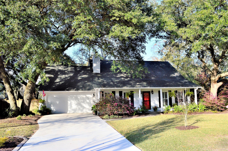 Coopers Landing Homes For Sale - 1570 Hidden Bridge, Mount Pleasant, SC - 18